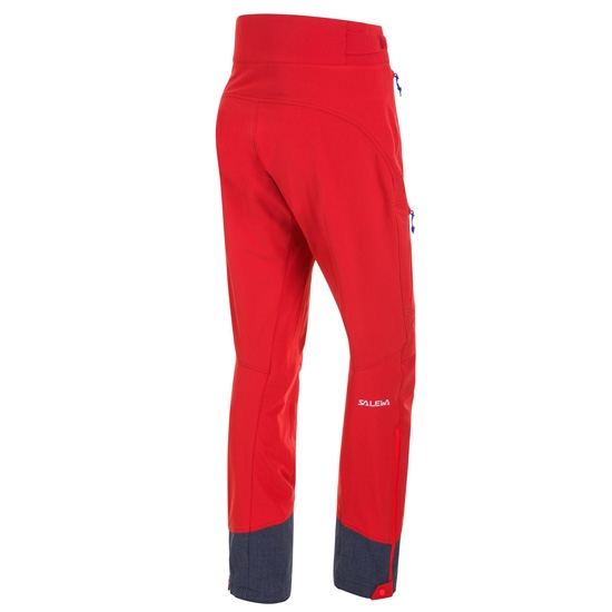 Salewa Ortles 2 Pant W - Photo of detail