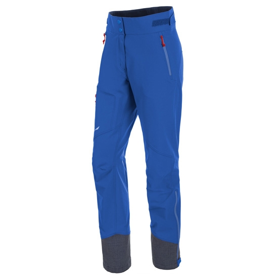 Salewa Ortles 2 Pant W - Nautical Blue