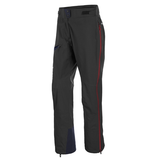 Salewa Ortles 2 GTX Pro Pant W - Black Out
