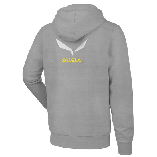 Salewa Solidlogo 2 Hoody - Photo de détail