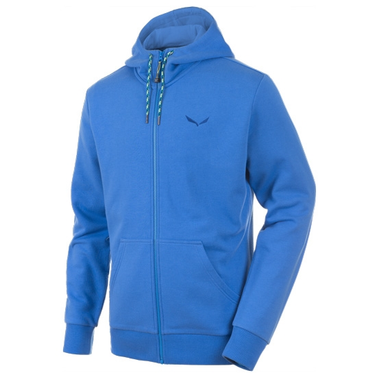 Salewa Solidlogo 2 Hoody - Night Blue