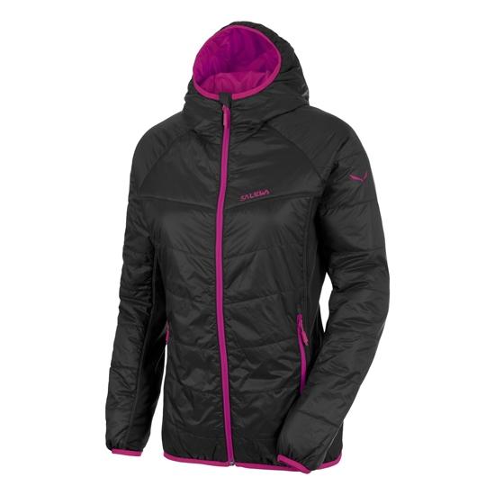 Salewa Duran Hybrid Primaloft Jacket W - Black Out