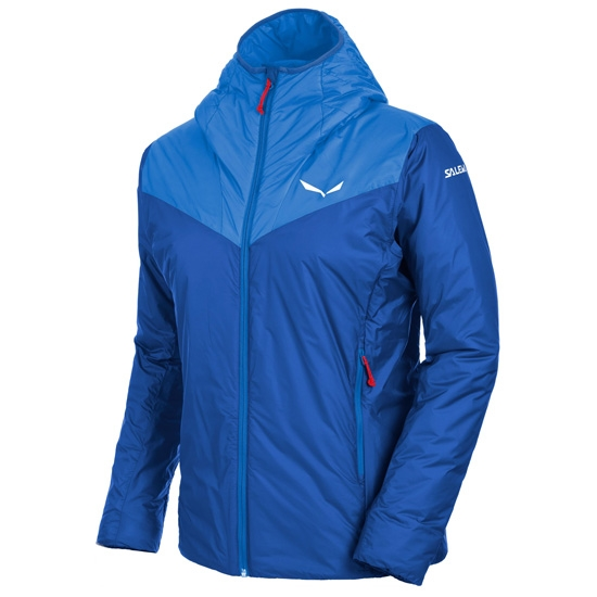 Salewa Ortles 2 Primaloft Jacket W - Nautical Blue