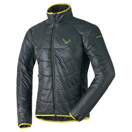 Dynafit Radical Primaloft Jacket - Carbon