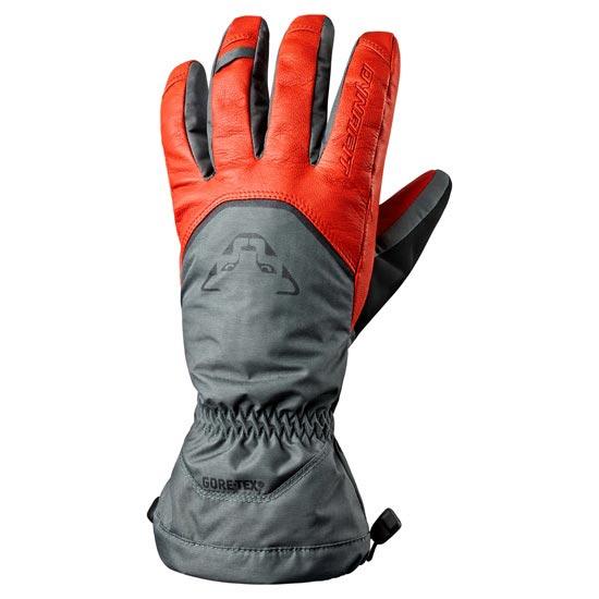 Dynafit Chugach Gtx Gloves - Carbon