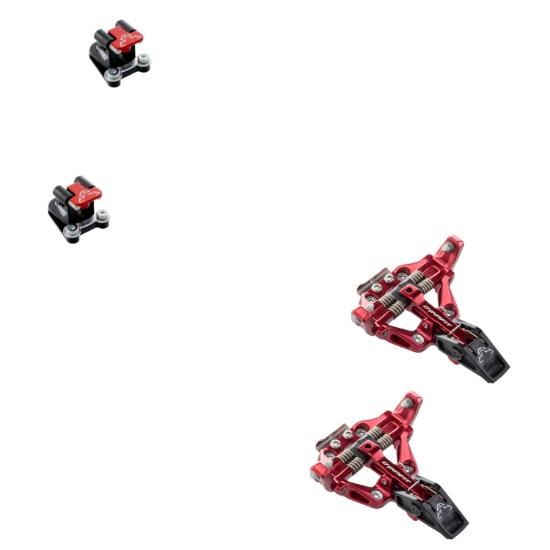 Dynafit Low Tech Race 2.0 (Manual) - Red