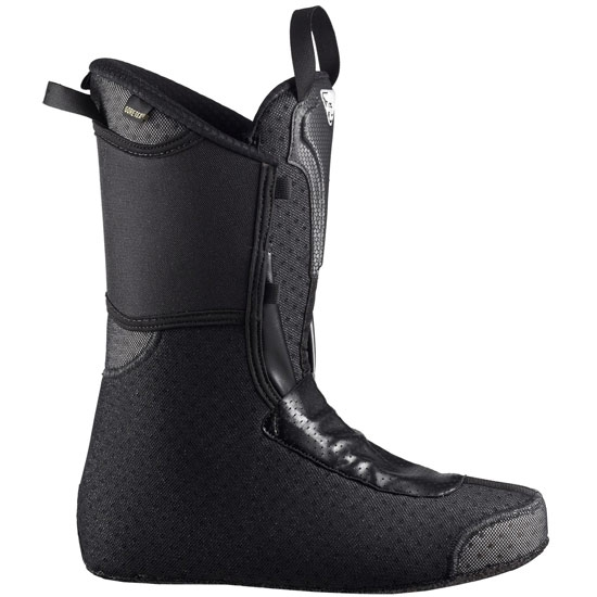 Dynafit Liner Winter Guide CR GTX - Black/Silver/Black