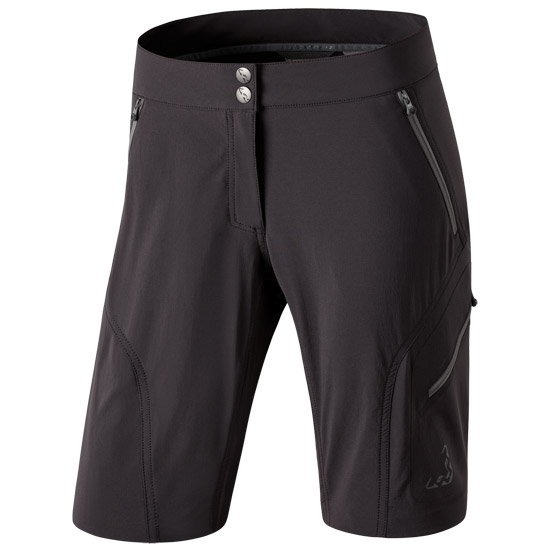 Dynafit Transalper 2 DST Shorts W - Asphalt