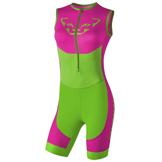 Dynafit Vertical Racing Suit W - Dna Magenta