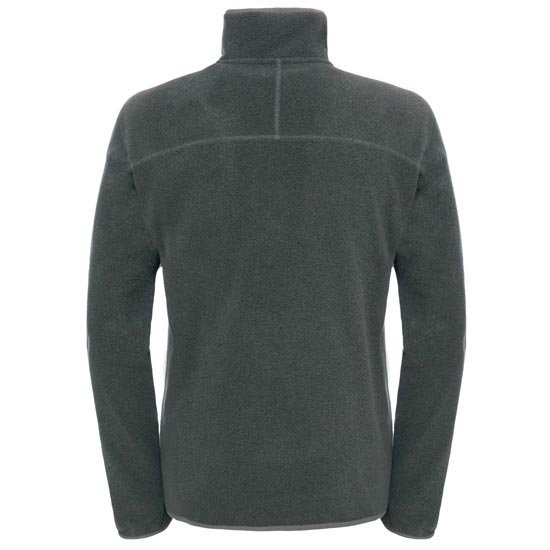 The North Face M 100 Glacier 1/4 Zip - Photo de détail