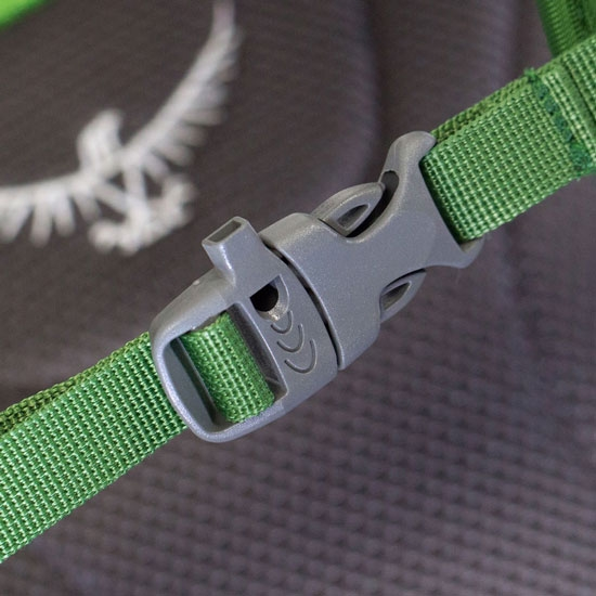 Osprey Axis 18 - Photo of detail