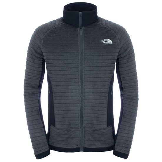 The North Face Radium Hi-Loft Jacket - Asphalt Grey