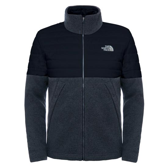 The North Face Brownwood Triclimate Jacket - Photo de détail
