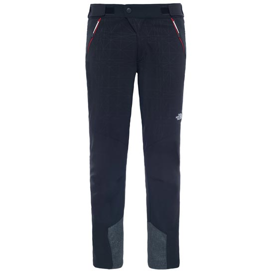 The North Face Never Stop Touring Pant - TNF Black