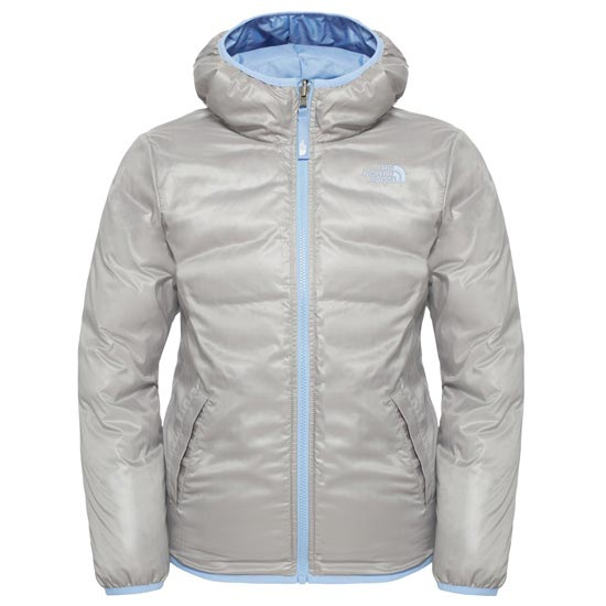The North Face Reversible Moondoggy Jacket Girl - Photo de détail