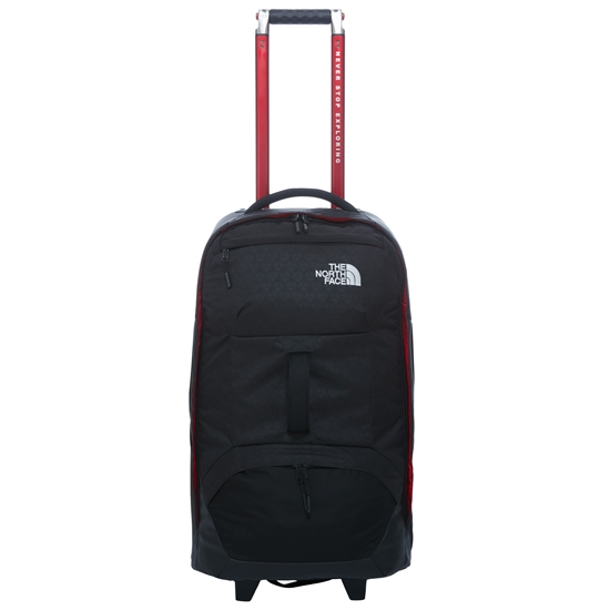 The North Face Longhaul 26 - Black
