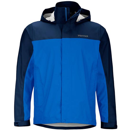 Marmot Precip Jacket - True Blue/Arctic Navy
