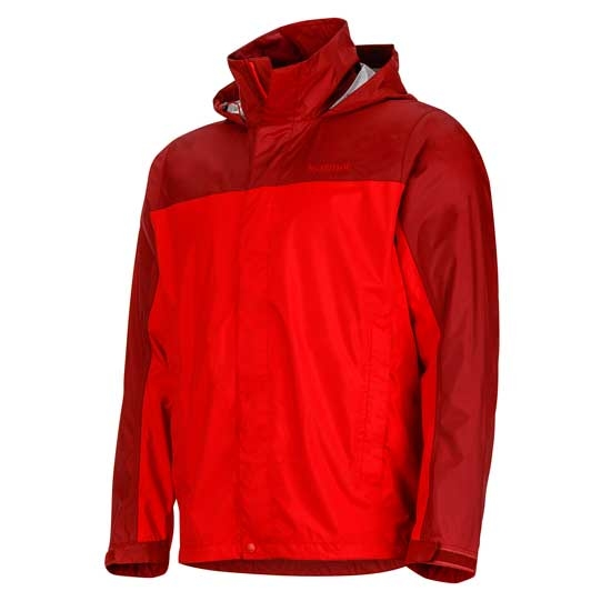 Marmot Precip Jacket - Team Red/Brick