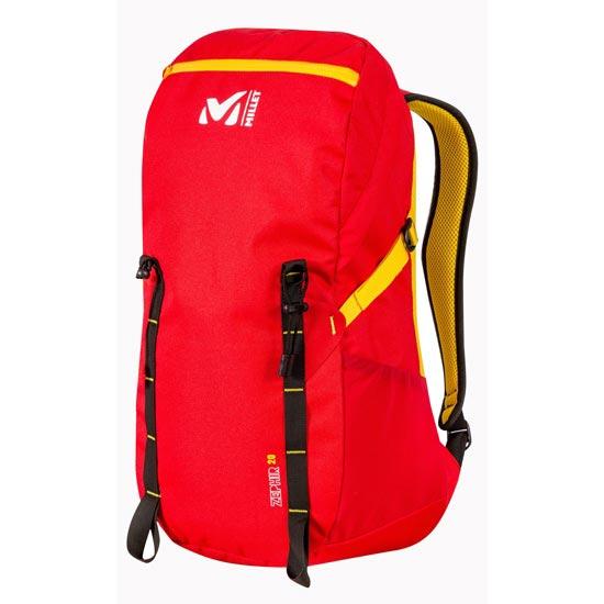 Millet Zephir 20 - Red/Rouge