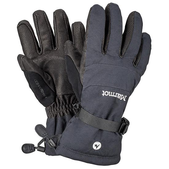 Marmot Randonee Glove - Black