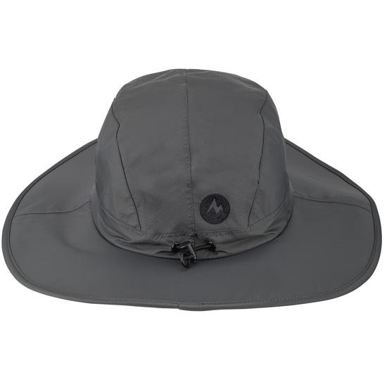 Marmot Precip Safari Hat - Photo of detail