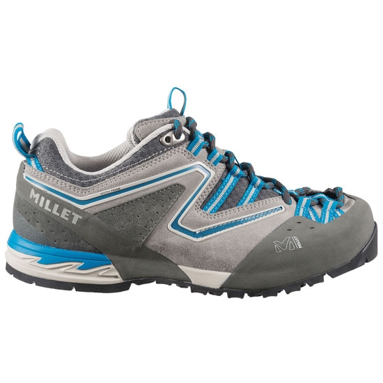 Millet Rockrise W - Grey/Blue