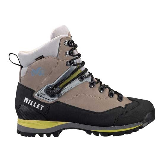 Millet Heaven Peak GTX W - Light Brown