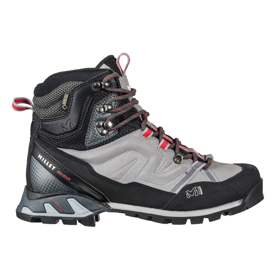 Millet High Route GTX W - Hisbiscus/ Heather Grey