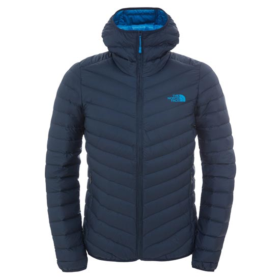 The North Face Jiyu Full Zip Hoodie - Urban Navy