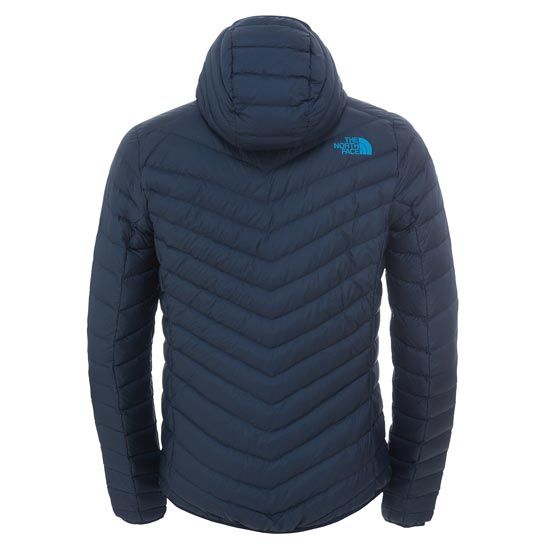 The North Face Jiyu Full Zip Hoodie - Photo de détail