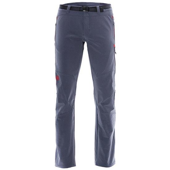 Ternua Bridger Pants - Whales Grey