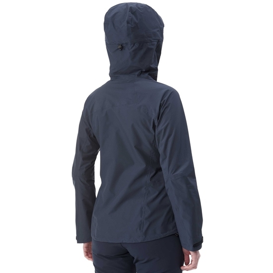 Millet Trilogy V Icon GTX Pro Jacket W - Photo of detail