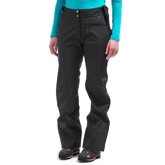 Millet Kamet GTX Pant W - Photo of detail
