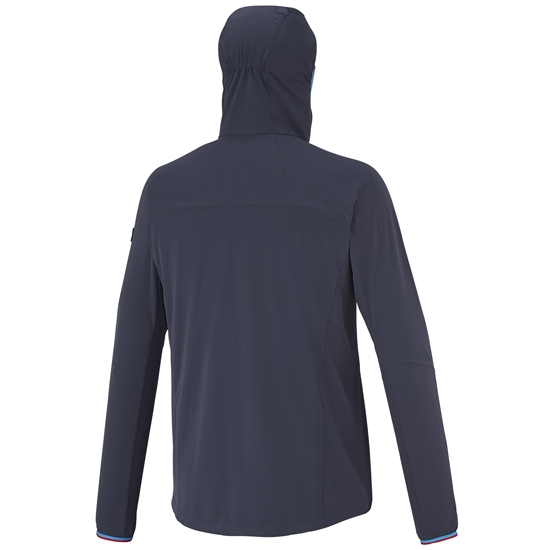 Millet Trilogy Shield 2L Hoodie - Photo of detail