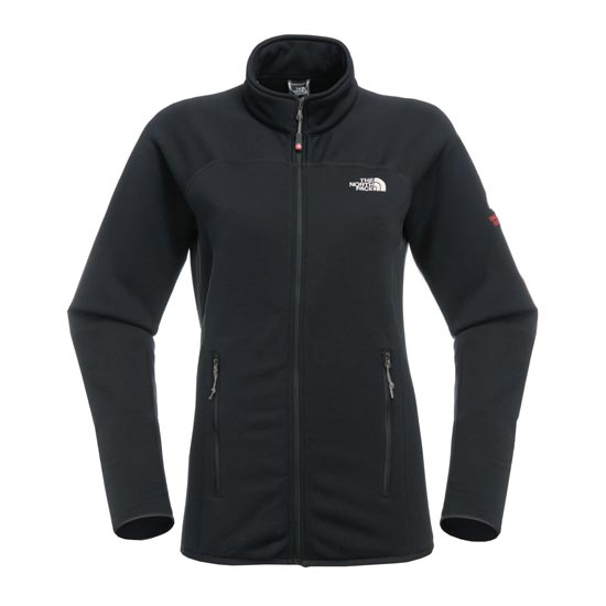 The North Face Flux Jacket W - TNF Black