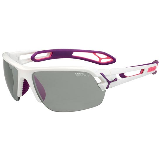 Cebe S'Track M - White/Purple