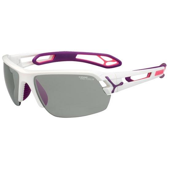Cebe S'Track M - White/Purple