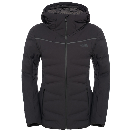 casacas impermeables north face mujer