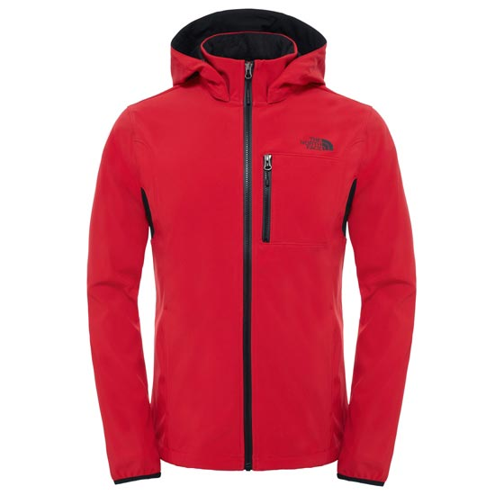 The North Face Motili Jacket - TNF Red