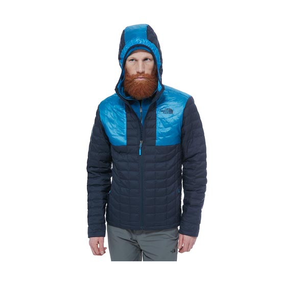 The North Face Thermoball Plus Hoodie - Photo de détail