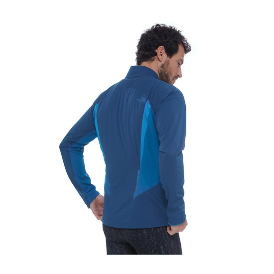 The North Face Isolite Jacket - Foto de detalle