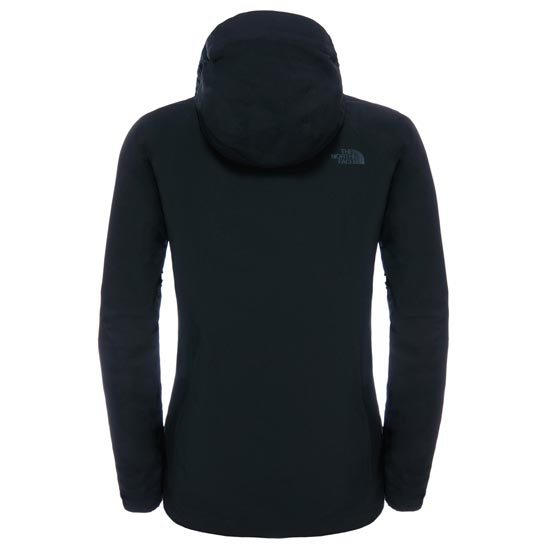 The North Face ThermoBall Triclimate Jacket W - Photo de détail