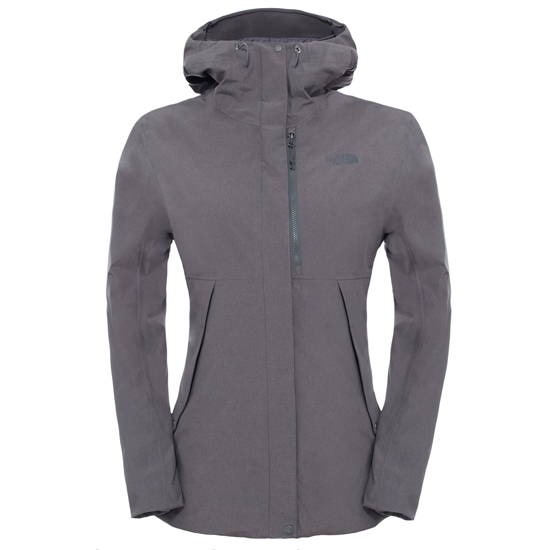 Torendo North The Relleno Jacket W Impermeables Con Face q1dxdTrzwE
