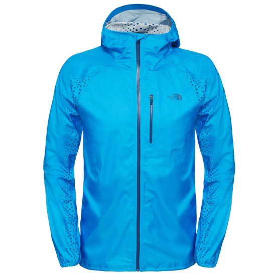 The North Face Flight Series Fuse Jacket - Blue Aster
