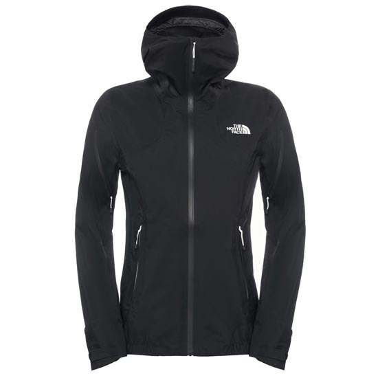 The North Face Shinpuru Jacket W - TNF Black