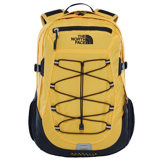 The North Face Borealis Classic - Tnf Yellow/Tnf Black