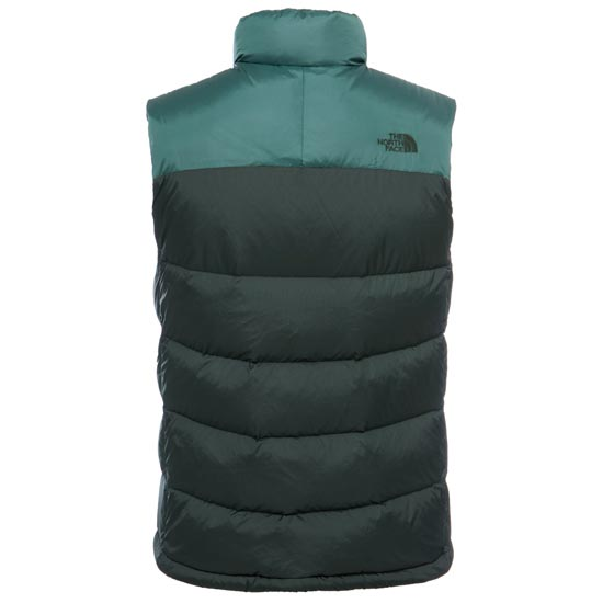 The North Face Nuptse 2 Vest - Photo de détail