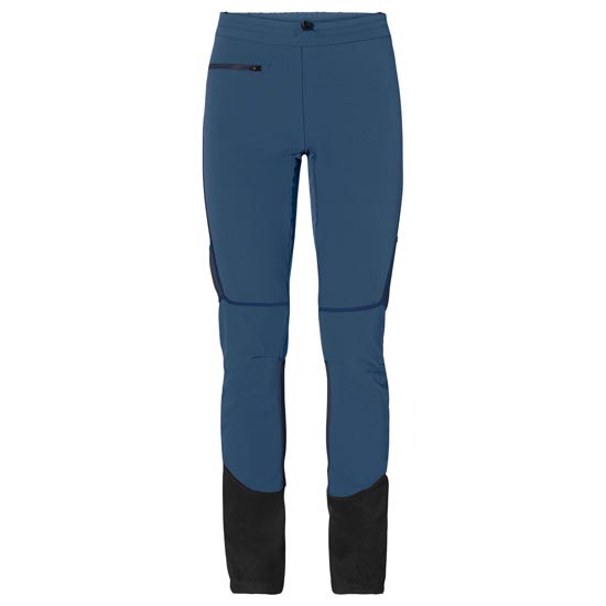 Vaude Larice Light Pants - Fjord Blue