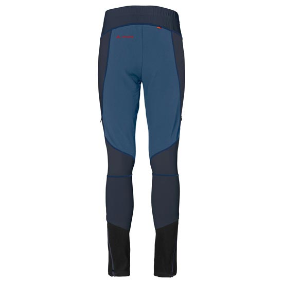 Vaude Larice Light Pants - Foto de detalle