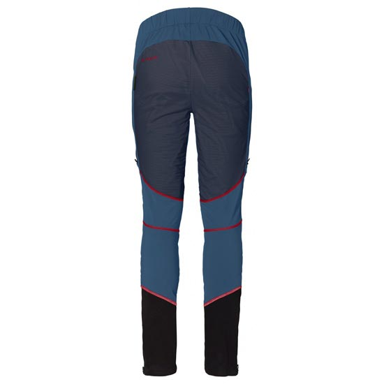 Vaude Bormio Touring Pants - Photo de détail